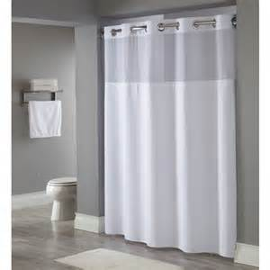 hookless 174 reflection polyester shower curtain w it s a