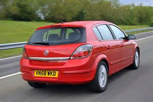 2004 Vauxhall Astra Vauxhall Astra H 2004 Car Review Honest