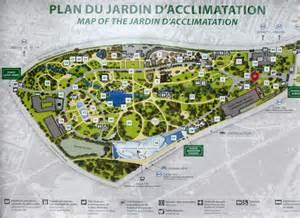 jardin d acclimatation le renard parisien