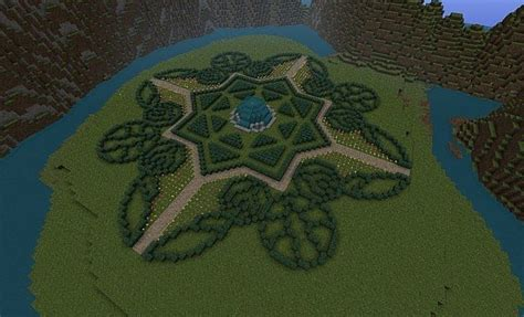 Minecraft Garden Ideas Minecraft Garden Search 64 Bits Of Pinterest Gardens Walkways And Search
