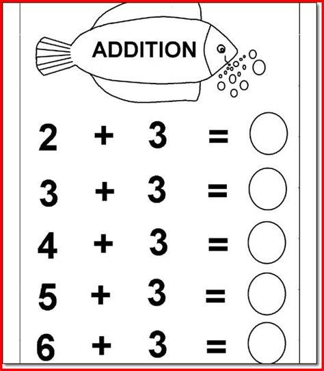 printable addition games for kindergarten number names worksheets 187 addition in kindergarten free