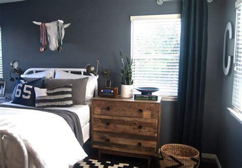 modern  stylish teen boys room designs digsdigs