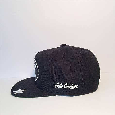 bentley logo custom snapback hat from bloom pepper auto