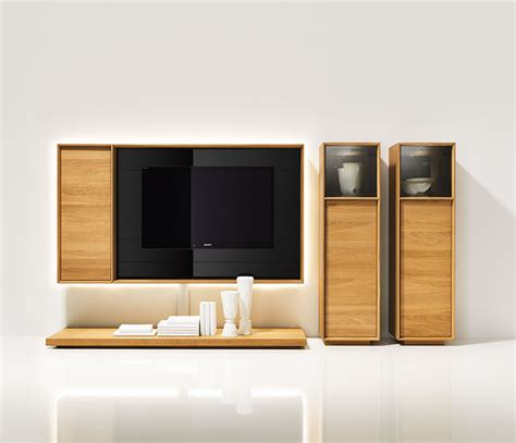 wall media unit luxury wall mounted unit from team7 wharfside furniture