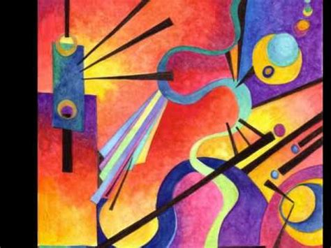 imagenes abstractas de wassily kandinsky wassily kandinsky youtube