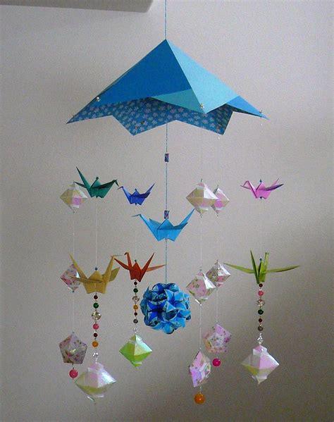 crane mobile origami 25 unique crane mobile ideas on origami