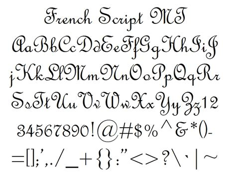 french fonts french lettering font script lettering font alphabet styles french script mt