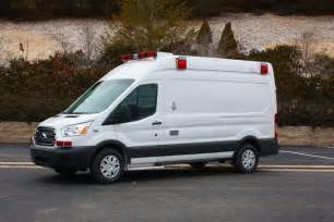 2015 ford transit ambulance html autos post