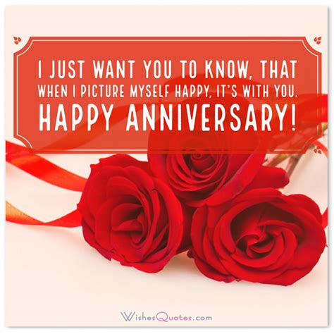 Wedding Anniversary Message To My by Wedding Anniversary Messages For