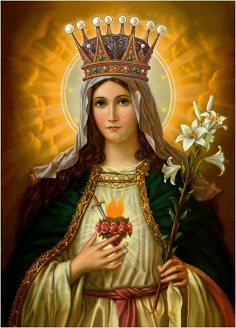 immaculate heart of mary the heresy hunter march 2014