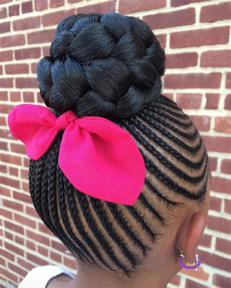 11years old braided hairstyles love this cute style by kiakhameleon http community