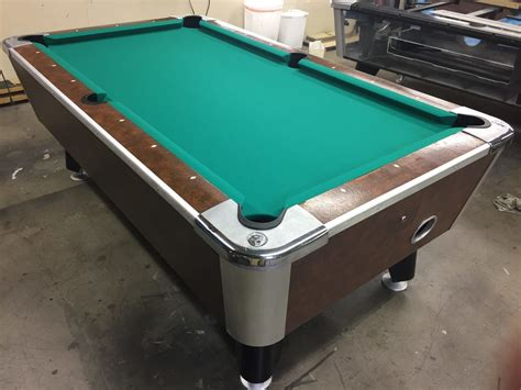 used coin operated pool tables table 030917 used coin operated bar pool tables