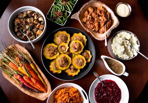 My Kitchen Table 100 Vegetarian Feasts by 5 Vegetarian Responses To Carnivores This Thanksgiving
