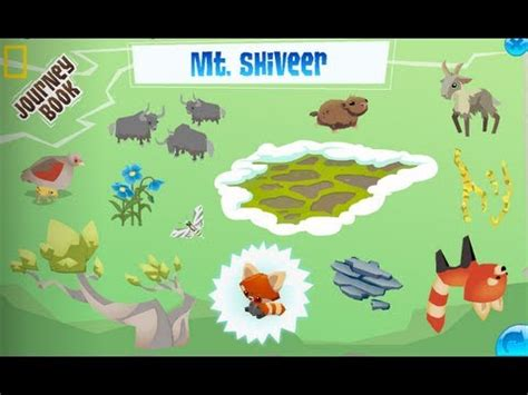 libro everything is happening journey mt shiveer animal jam journey book cheat guide youtube