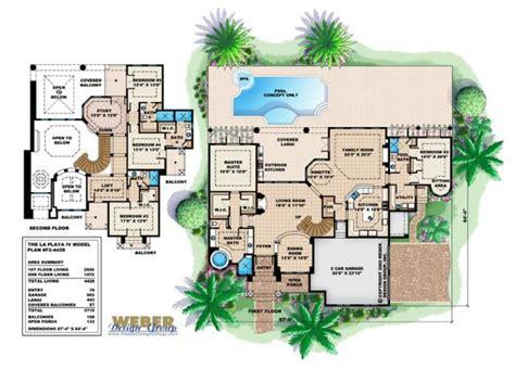 diamond lake house plan weber design group la playa iv budron homes
