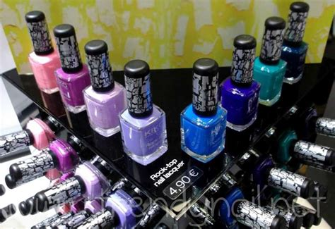 best nail lacquer kiko rock top nail lacquer opinioni kiko rock top nail