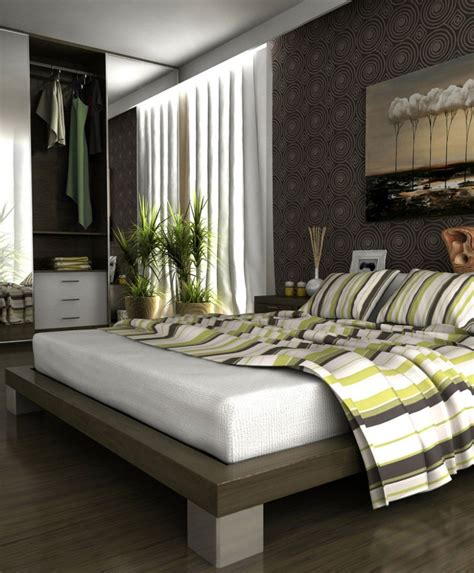innovative modern bedroom interior designs  decorative