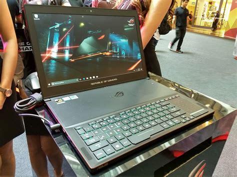 Pasaran Laptop Asus I7 laptop asus zephyrus kini boleh dipra tempah akan hadir