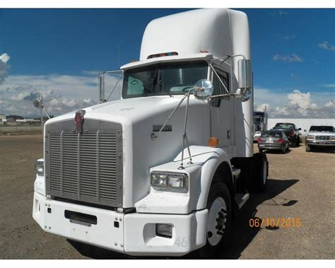 2000 kenworth for sale 2000 kenworth t800 day cab truck for sale ogden ut