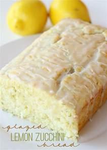 easy lemon glaze for bundt cake