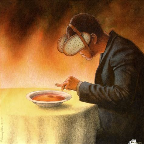 Dining Room Paintings by Blind Pawel Kuczynski Canvas