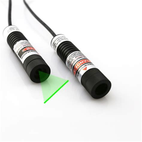 laser diode module direct diode 520nm green line laser module laser line generator laser modules berlinlasers