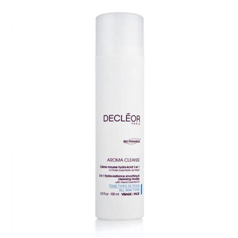 Aroma Detox by Decl 233 Or Aroma Cleanse 3 In 1 Hydra Radiance Smoothing And