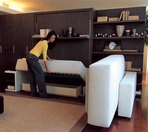 Resource Furniture by Resource Furniture The Space Saving Furniture