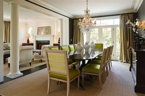 simple dining room houzz contemporary house ideas home