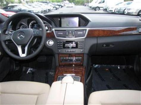 export new 2013 mercedes benz e350 4matic brown on beige