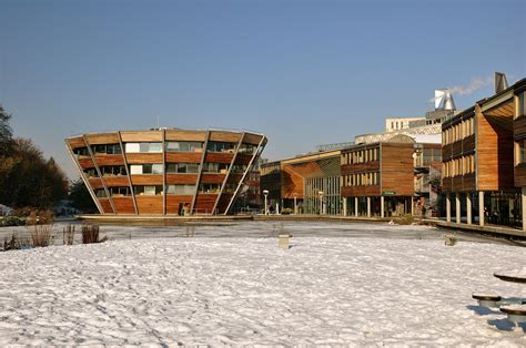 Of Nottingham Mba by Rachael S Travelouge Winter At Nottingham