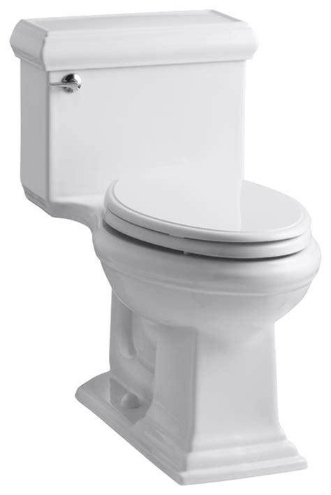 comfort height one piece toilet kohler memoirs classic comfort height one piece elongated