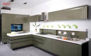 Modern Kitchen Cabinets For Modern Kitchens Decozilla Designer Modern Kitchens