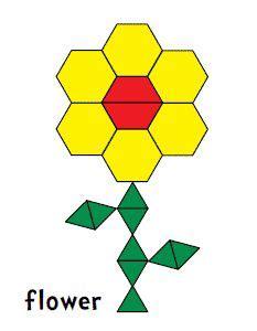 jessica's pattern block mats (printables) best site i've