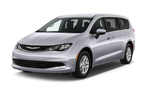 chrysler minivan 2017 chrysler pacifica reviews and rating motor trend