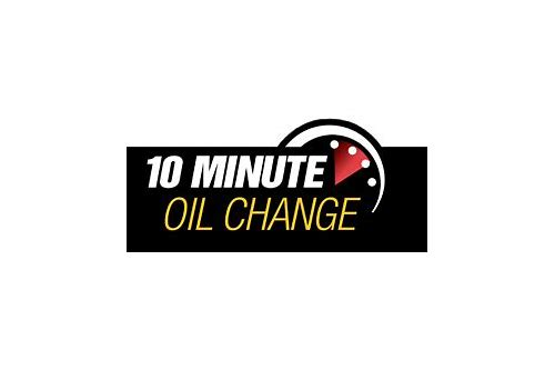 5 minute oil change 8 coupon