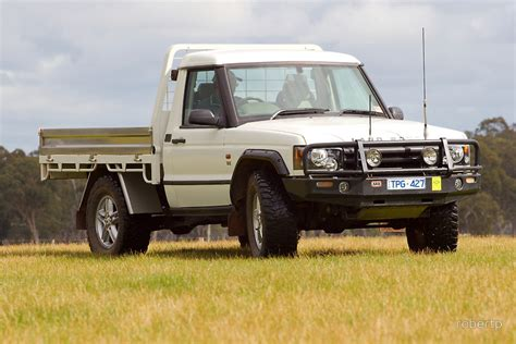 land rover discovery pickup disco pickup discovery forum lr4x4 the land rover forum