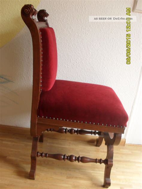 rar stuhl stuhl l 246 wenkopf stuhl l 246 wenkopf antik geschnitzt