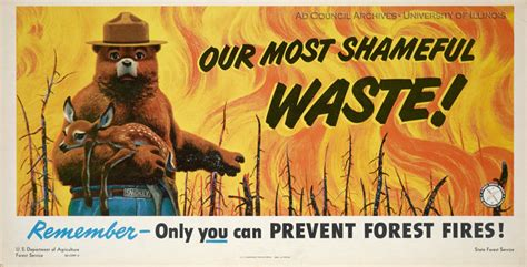 Only You Can Prevent Forest Fires Meme - kansas heads into wildfire season kansas public radio