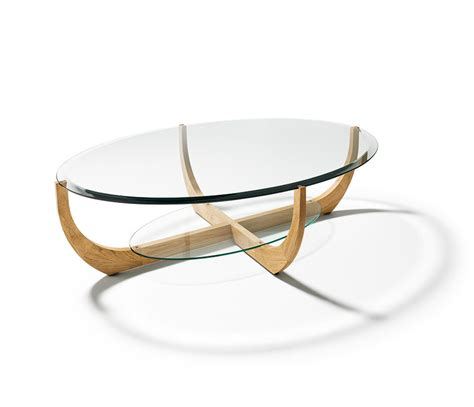 Oval Coffee Table Glass Luxury Glass Coffee Table Team 7 Juwel Wharfside Furniture