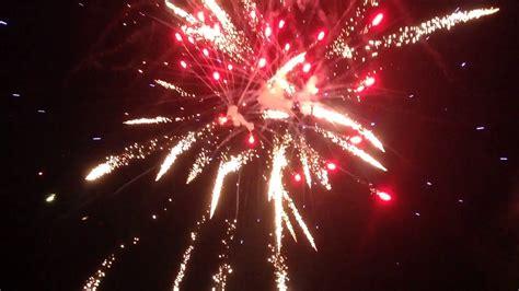 backyard fireworks 4th of july backyard fireworks 2017 youtube