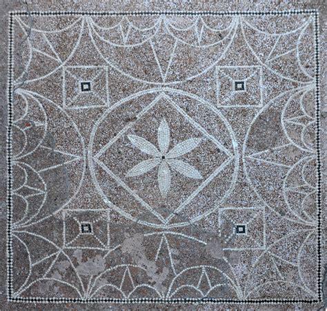 mosaico casa abre al p 250 blico la casa de los mosaicos geom 233 tricos una