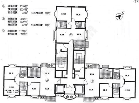 Blueprint Of A Mansion | 5 impressive mansion blueprints interior design inspiration