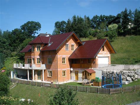 Fassadengestaltung Einfamilienhaus Rotes Dach by Fassadengestaltung Einfamilienhaus Rotes Dach Olegoff