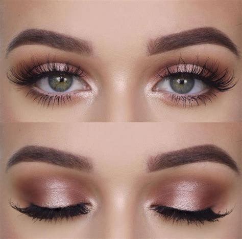 best eyeshadow colors for green 10 best eyeshadow colors for green makeup soul