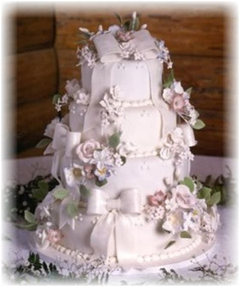 fancy wedding cakes fancy wedding cakes picture
