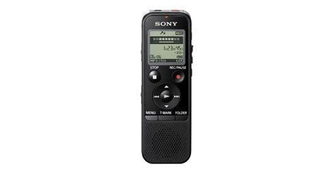 Sony Voice Recorder Icd Px 440 by Digital Voice Recorder With Built In Usb Icd Px440 Sony Us