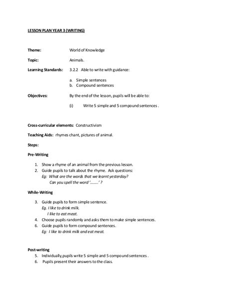 lesson plan template year 3 search results for lesson plan calendar 2015