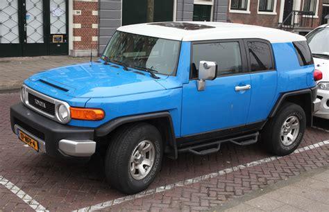 Toyota J File Toyota Fj Cruiser Flickr Joost J Bakker Ijmuiden