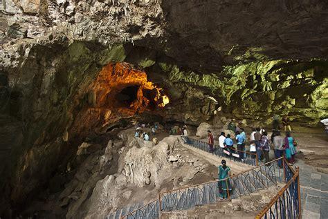 Wonders of Borra Caves Photos at Araku Valley In Andhra